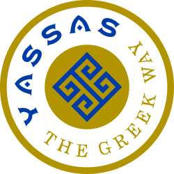 Yassas – The Greek Way