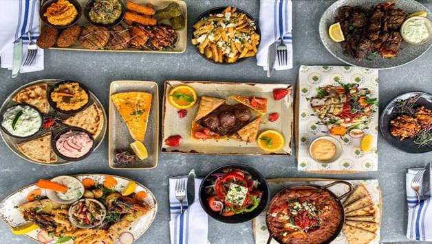 The Best Greek Food Menu List