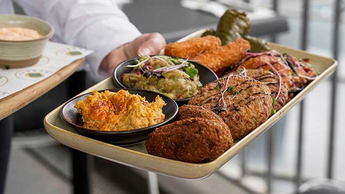 Yassas The Greek Way - The Best Greek Food Restaurant in Melbourne